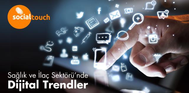 Social Touch Dijital Trendler Bülteni